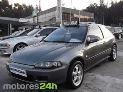 usado Honda Civic 1.5 LSI C/ EXTRAS - NITROCAR -