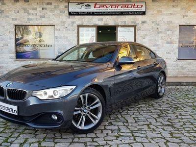usado BMW 420 Sport Line