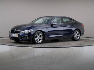 usado BMW 425 4 Serie d Gran Coupé Advantage