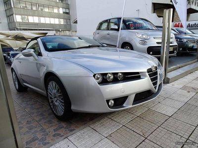 usado Alfa Romeo Spider 2.4 JTD-M SPORT