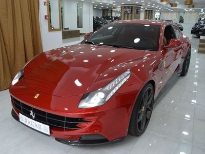 usado Ferrari FF FULL NOVITEC