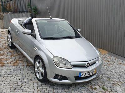 usado Opel Tigra 1.3 CDTI Twin-Top