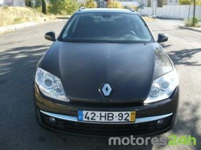 usado Renault Laguna Break 1.5 DCI dinamic luxe