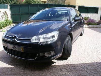 usado Citroën C5 2.0 HDi VTR+