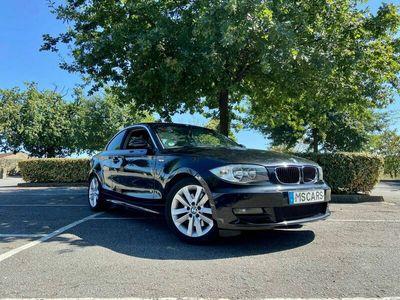 usado BMW 123 Coupé Coupé