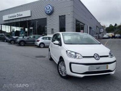 usado VW up! Up 1.0 60cv TakeBlueMotion Tech