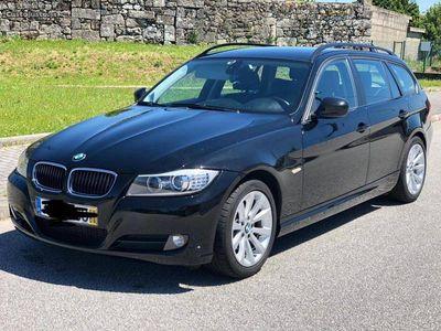 usado BMW 320 e41