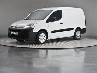 usado Citroën Berlingo 1.6 HDi L2 Club