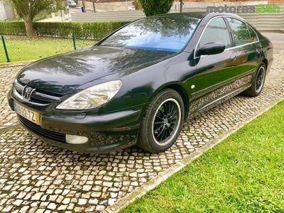 usado Peugeot 607 2.2