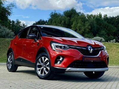 usado Renault Captur 1.0 TCe Exclusive
