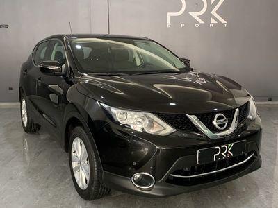 usado Nissan Qashqai 1.5 dCi Acenta (110cv) (5p)
