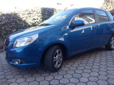 usado Chevrolet Aveo 1.2 95000 km