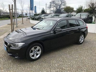 usado BMW 318 d Touring Line Sport 143 Cv