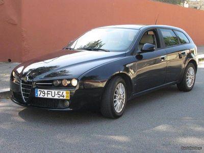 usado Alfa Romeo 159 1.9 JTD, Sportwagon