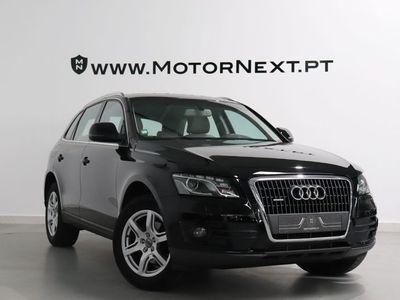 usado Audi Q5 2.0 Tdi Quattro Sport (Nacional)