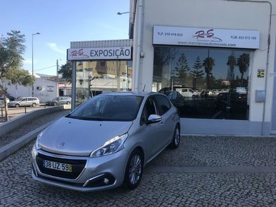 usado Peugeot 208 1.6 HDI - STYLE