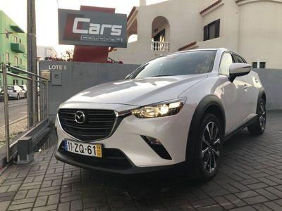 usado Mazda CX-3 1.8