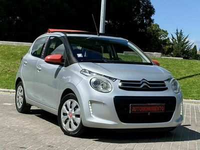 usado Citroën C1 Airscape 1.0 VTi Feel Edition