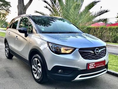 usado Opel Crossland X 1.2 Innovation Navi Edition