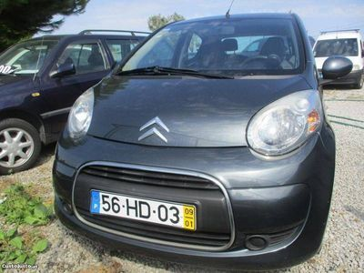 usado Citroën C1 1.0i -