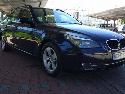 used BMW 520 Touring