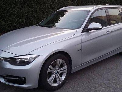 usado BMW 318 Line Sport Nacional