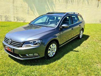usado VW Passat Variant 1.6 TDI Comfortline BlueMotion