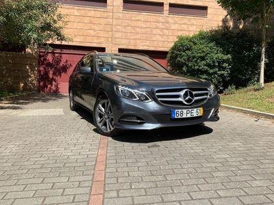 usado Mercedes 300 Bluetec Hybrid