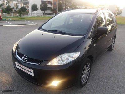 usado Mazda 5 CD 2.0 Sport 143cv
