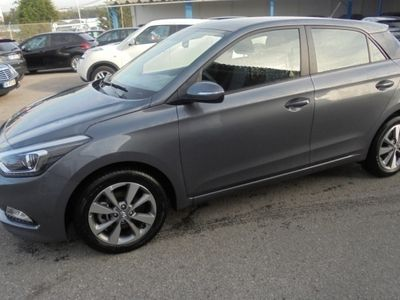 used Hyundai i20 1.1 CRDI Comfort Pack Look