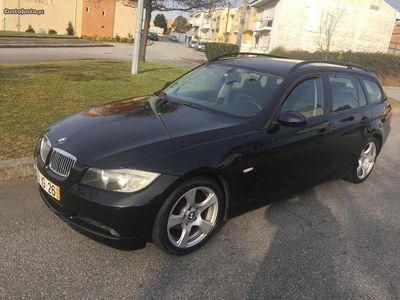 usado BMW 320 D 163cv C/ Nova