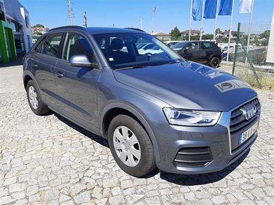 usado Audi Q3 2.0 TDi