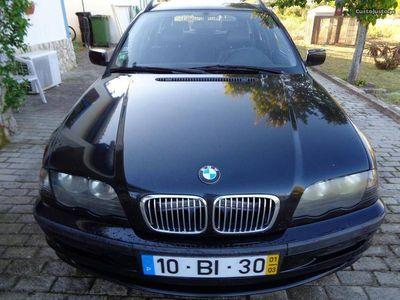 usado BMW 320 Touring diesel
