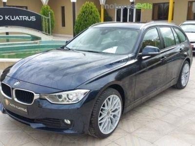 usado BMW 318 Touring Station Wagon