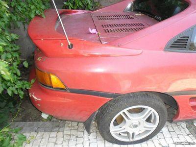 usado Toyota MR2 Ligeiro Passageiros - 91