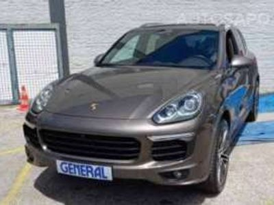 usado Porsche Cayenne Híbrido