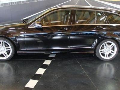 usado Mercedes C250 Classe CCDi Avantgarde BE (204cv) (5p)
