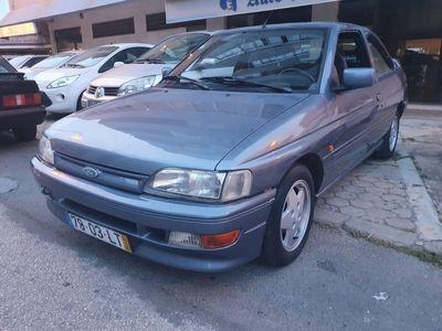 usado Ford Escort XR3 TWIN COME