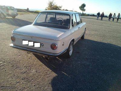 usado BMW 1602 1ªfase