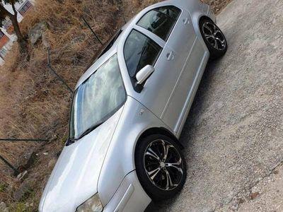 usado VW Bora 1.9 TDI trocas