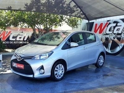 used Toyota Yaris 1.4 D4D CONFORT