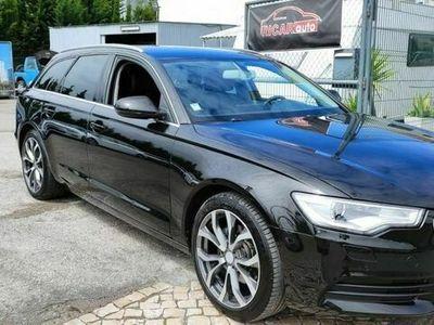 usado Audi A6 Avant 2.0 TDi Limited Edition