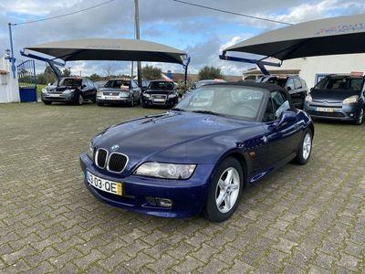 usado BMW Z3 ---