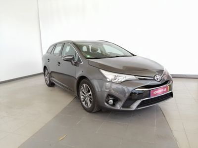 usado Toyota Avensis AvensisT2.0D Exclusive