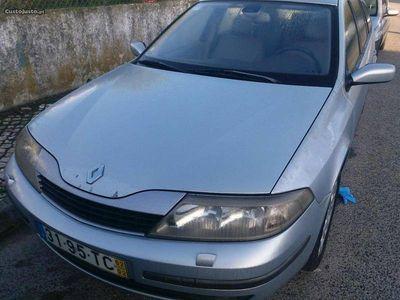 usado Renault Laguna 1.9 dci break
