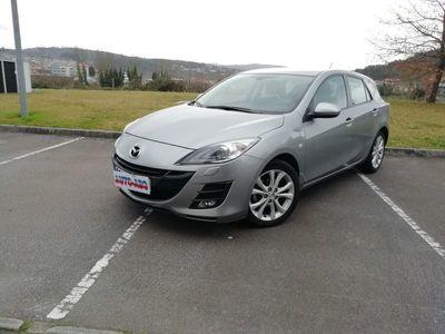 usado Mazda 3 1.6 d CD sport
