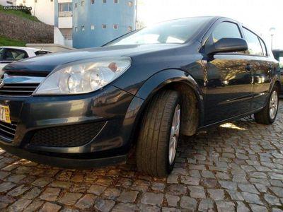 used Opel Astra 1.3CDTI 2009 5lgrs