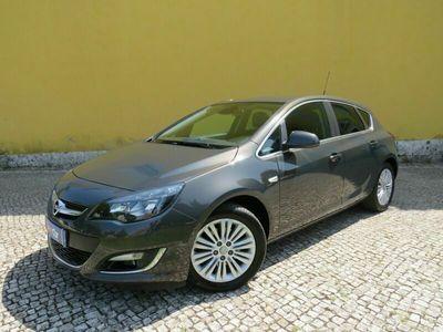 usado Opel Astra 1.6 CDTi Cosmo Start/Stop