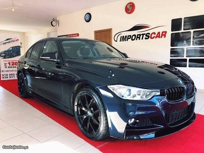 usado BMW 320 D F30 M Performance