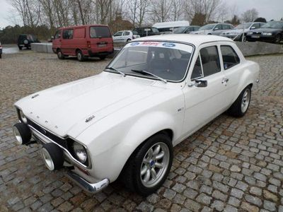 usado Ford Pinto Escort RS 2000 1.6